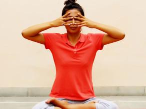 Bhramari Pranayama (Humming Bee Breath) – Steps, Benefits & Precautions