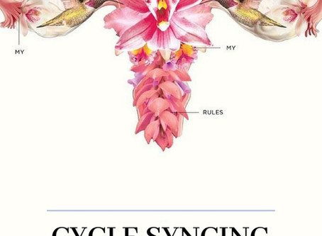 Going with the Flow: Biohacking Your Cycle with Cycle Syncing