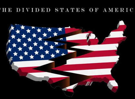 ONE (DIVIDED) NATION
