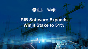 RIB expands its stake in Winjit, the leading IoT, AI & ML, Blockchain and Fintech software provider