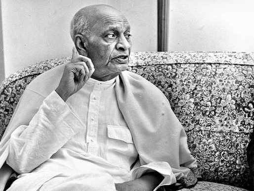 Origins of Indian skepticism about China: Patel, Aurobindo and Golwalkar