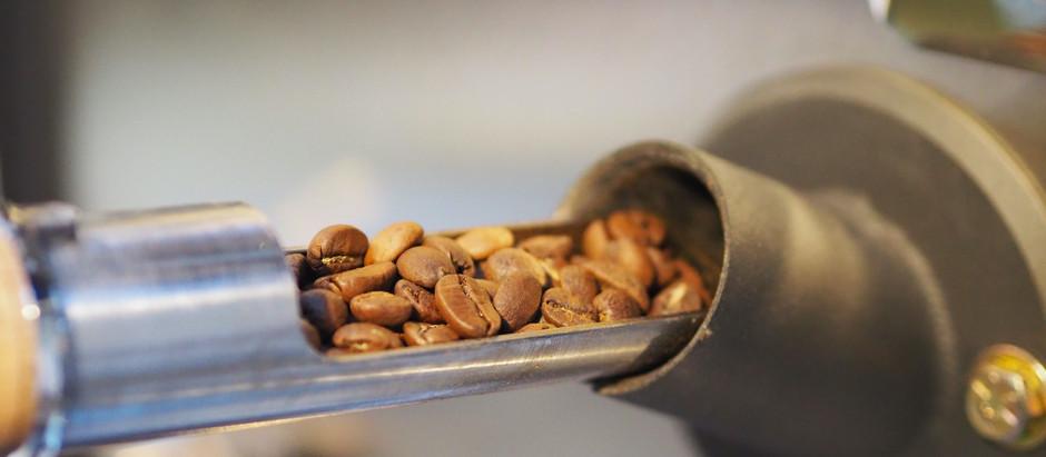 Hvordan best oppbevare kaffebønner?