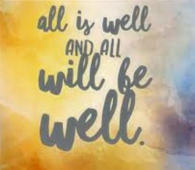 Endure Well