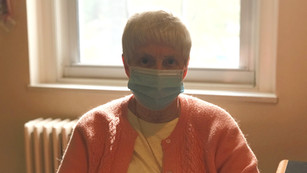 Congregation Spotlight: Sr. Noreen Walsh, OP