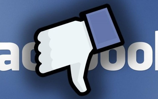Facebook Down?!