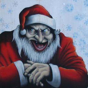 A Reelhorrorshow Top 10 - The 10 Greatest Christmas/Horror Films.