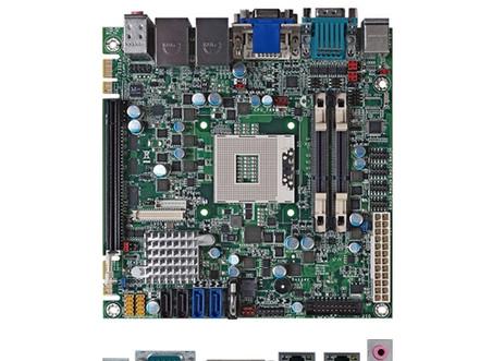 DFI HR100-CRM (QM67/DDR3/RGB/DVI/RS232*6)