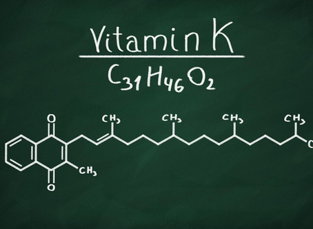 Why Should My Baby Have Vitamin K?