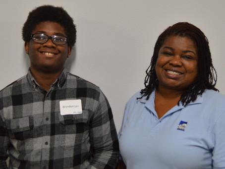 Announcing the Willie Stewart Scholarship Recipient