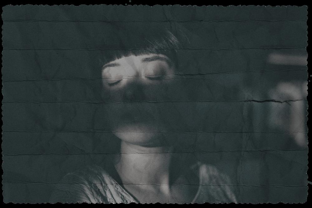 Photo by Maxime Caron | Digitally manipulated by Jacqueline Stuart
