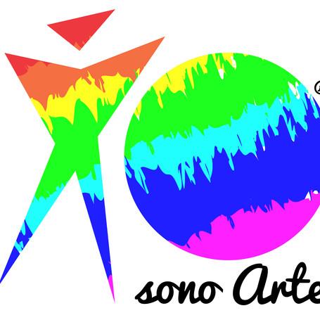"""Lugano. School contest """"Io sono Arte"""" created by Luca Martini fashion company."""
