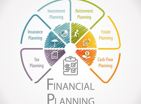 Financial Planning Tips for beginners