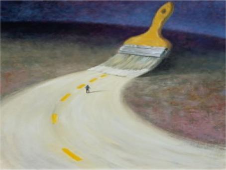 Endireitando o caminho tortuoso