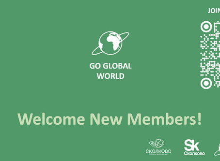 Welcome to Go Global World