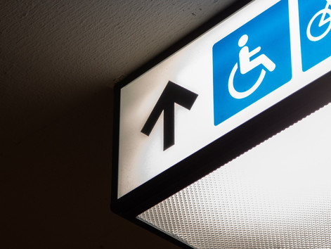Understanding Your Website Accessibility and ADA Compliance