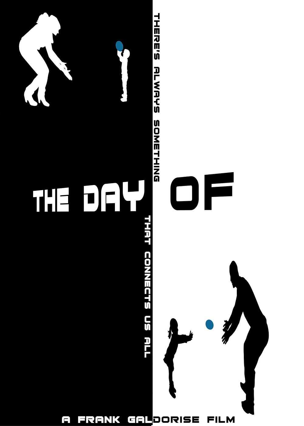 The Day Of short movie poster
