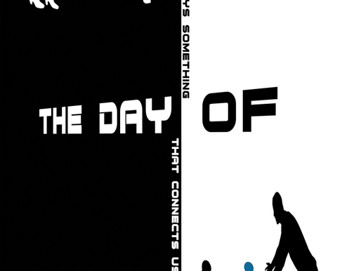 The Day Of short film review