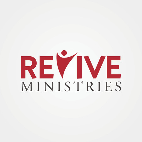 Revive Ministries Podcast Invites you...