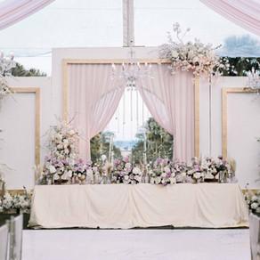The wedding of Koki & Lina, at The Ritz Carlton, Bali