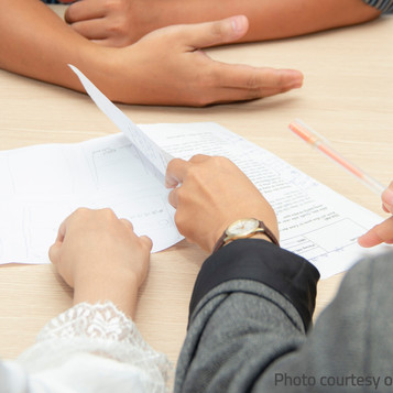 What to expect from a professional dyslexia assessment
