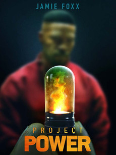 Project Power Movie Download