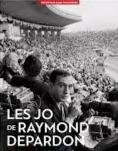 Les JO / Raymond Depardon