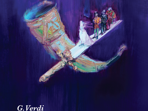 라벨라오페라단의 '에르나니', 11월 28~29일 예술의전당