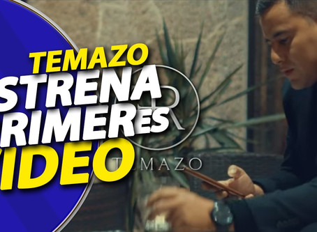 Temazo estrena el video de su tema debut (Descárgalo Gratis aquí)
