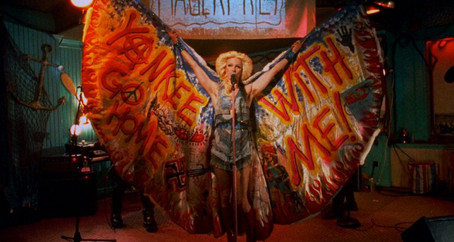Hedwig and the Angry Inch: Criterion Collection Blu-ray review