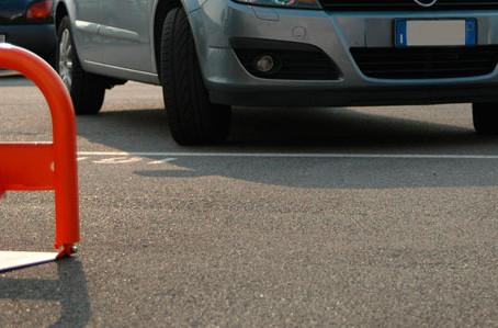 Garagens (Parkings)