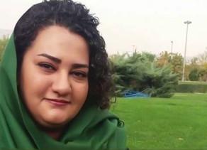 Atena Daemi - Civil Liberties Activist