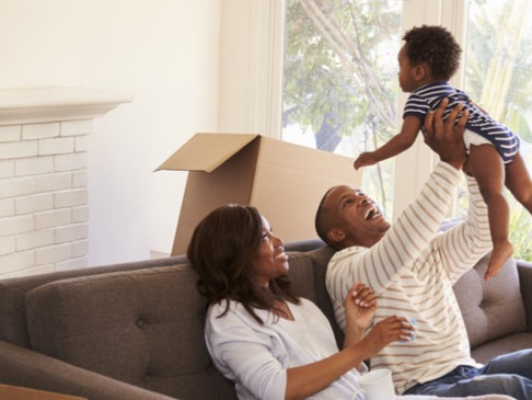 As your family grows - you'll need to consider which type of home will work best for you
