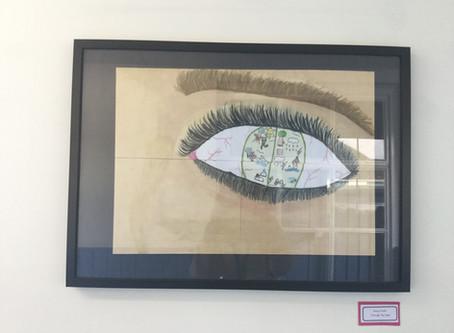 Fantastic Art in our School!