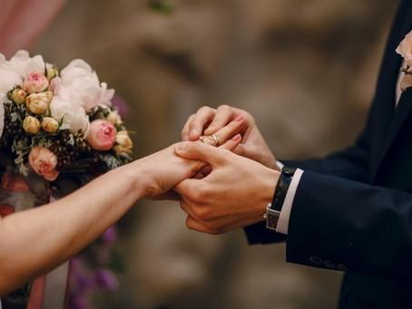 Ini 8 Tren Cincin Pernikahan di Tahun 2020