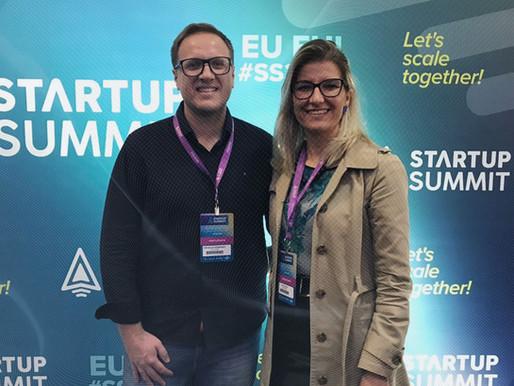 BIMachine marca presença na cena nacional de startups