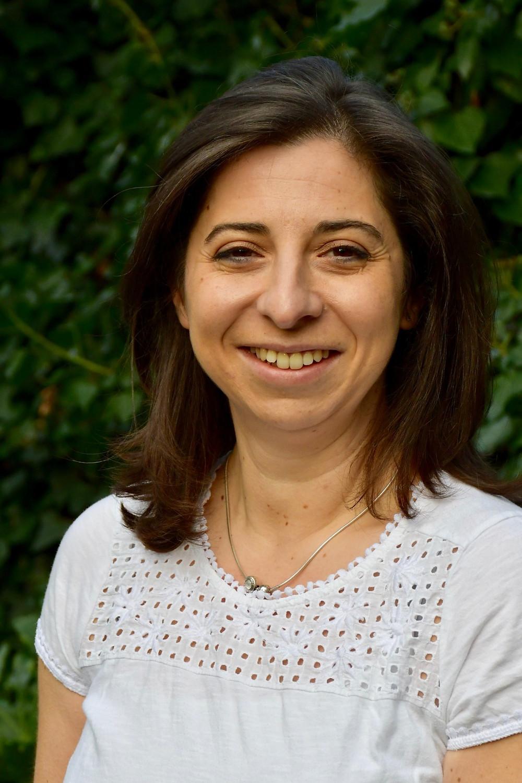 Talia Zamora Success as a dyslexic business coach