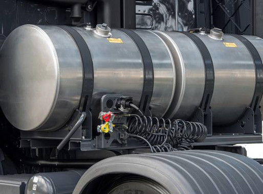 Saiba como evitar o vazamento de combustível no caminhão
