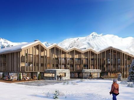 Hôtellerie de montagne :  quoi de neuf en Savoie cet hiver