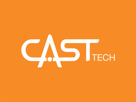CAST Tech Brand Identity Guide & Resources