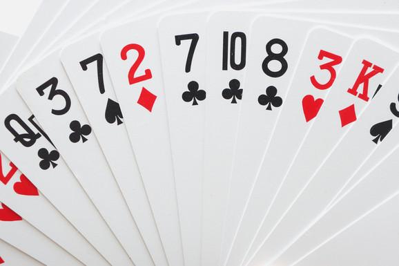 Μη συμπερίληψη του πόκερ στην έννοια του αθλήματος
