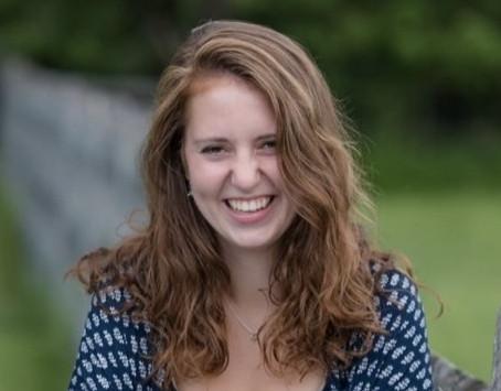 Alumni Spotlight: Caroline Sabin
