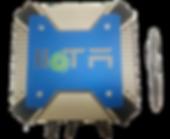 The IIoTA Industrial Internet of Things Appliance