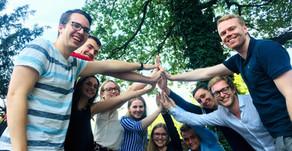 Moderations- & Präsentationsimpulse bei Kühne & Nagel