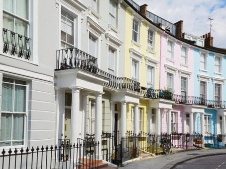 Il Regno Unito annulla l'imposta sul registro per rilanciare il mercato immobiliare