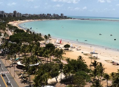 MACEIÓ: 5 motivos para aproveitar o Paraíso das Águas