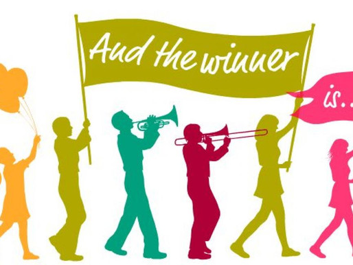W marcowym konkursie kilometrów zwyciężyli ...