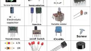 L2, Components Identification