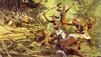 Viva Aqualtune: que gerou Ganza Zumba, que gerou Zumbi dos Palmares