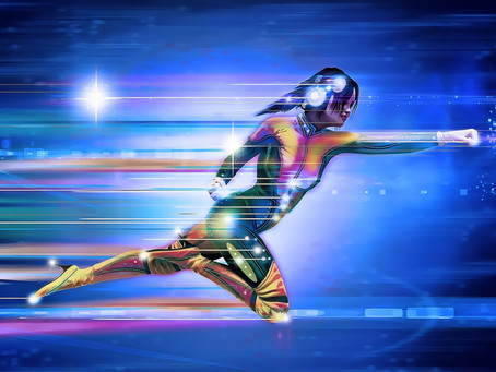 """Zwischen Algorithmen und Digitalisierung: Wieviel """"digitale Revolution"""" ist gut für das Unternehmen?"""