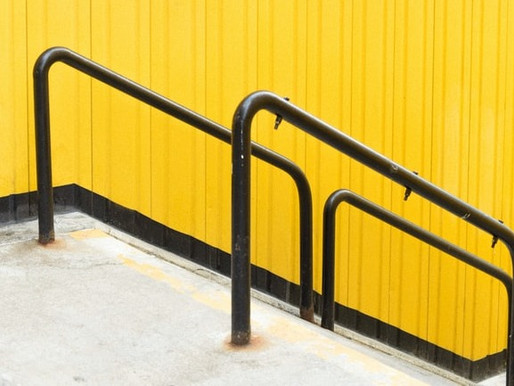 How to Inspect Railings to Avoid Fails